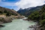 #5 Korsandet av Anderna i väglösterräng