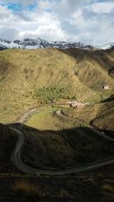 Marocko: wintergetaway!