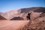 #9 Puna de Atacama, förstaförsöket